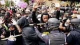 Keine direkte Anklage im Fall Breonna Taylor – erneut Proteste (Artikel enthält Video)