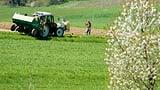 Bio ist bei Bauern weiterhin im Trend (Artikel enthält Video)