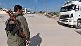 Syrische Kurden fordern UNO-Sondergerichte (Artikel enthält Audio)