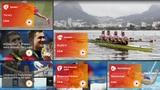 SRF Rio App: Bis zu 36 Livestreams
