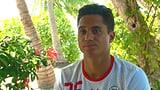 Video «Martin Steuble und die philippinische Nationalmannschaft» abspielen