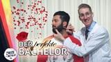So wirst du zum perfekten «Bachelor»