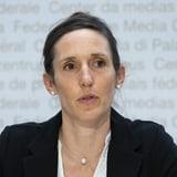 Tanja Stadler