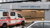 Erster positiv getesteter Fall im Kanton Zürich (Artikel enthält Audio)
