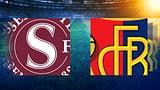 Video «SL: Servette - Basel» abspielen