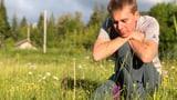 Reto Scherrer mit dem E-Bike der Natur auf der Spur (Artikel enthält Bildergalerie)