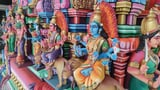 Die hundert Gesichter der Göttin Ampal (Artikel enthält Audio)