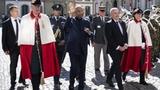 Neu-Delhi und Bern wollen bilaterale Beziehungen forcieren (Artikel enthält Video)