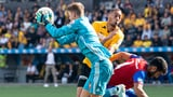 Basel hält dank 1:1 bei YB Tabellenführung fest