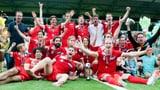 Team Schweiz ist Pokalsieger 2014 (Artikel enthält Bildergalerie)