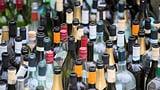 Gin Tonic zu Hause: Zürcher produzierten tonnenweise Altglas (Artikel enthält Audio)