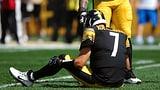 Verletzungshexe in der NFL: Schon 5 Quarterbacks fallen lange aus (Artikel enthält Audio)