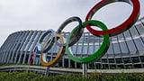 Endspurt im Kampf um Olympische Winterspiele 2026 (Artikel enthält Audio)