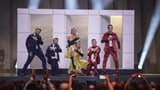 Jetzt live sehen: Eurovision Song Contest Finale 2018