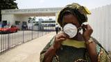 EU warnt vor Folgen der Pandemie in Afrika (Artikel enthält Video)