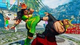 Haikiew: «Street Fighter V»