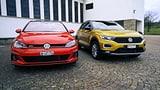 Video «VW T-Roc - Der neue Topseller?» abspielen