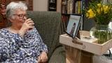 Ein Tablet gegen die Einsamkeit – Hilfe für Luzerner Betagte (Artikel enthält Audio)