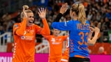Niederländerinnen holen erstmals den WM-Titel