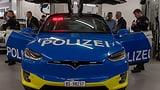 Tesla-Beschaffung der Basler Polizei verstiess gegen alle Regeln (Artikel enthält Video)