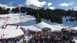 Lenzerheide kommt 2022 erneut in den Genuss von Weltcup-Rennen (Artikel enthält Video)