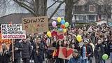 Bündnis Buntes Schwyz reicht Strafanzeige ein (Artikel enthält Audio)