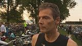 Video «Triathlon – vom Profitraum zur Nierentransplantation» abspielen