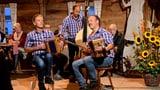 Video «Schwyzerörgelitrio Stefan Bühler Hansruedi Schorer» abspielen