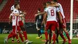Griechenlands Superliga startet am 6. Juni wieder