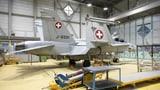 Schweizer F/A-18 sind wieder einsatzfähig (Artikel enthält Video)