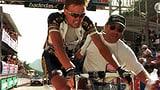 Als Dominator Zülle am Giro komplett einbrach (Artikel enthält Video)