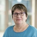 Margret Wohlfahrt-Mehrens