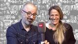 Video: Reeto von Gunten und Sabine Renz erinnern sich