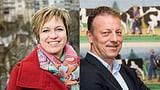 SP und FDP machen den Staatsrats-Sitz unter sich aus (Artikel enthält Bildergalerie)