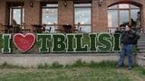 Hoffnung im Osten – Zur Therapie nach Tiflis