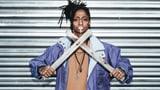 Die Rap-Kriegerin aus dem Wallis (Artikel enthält Audio)