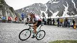 Schweizer Rad-Team an TdR und TdS (Artikel enthält Video)