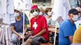 BAG meldet 180 Neuinfektionen (Artikel enthält Video)