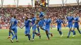 Ukraine zum ersten Mal U20-Weltmeister (Artikel enthält Video)
