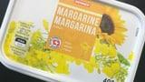 Denner-Margarine: Blüemli drauf, Palmöl drin (Artikel enthält Audio)