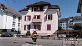 Zwei Menschen sterben bei Brand in Horw (Artikel enthält Audio)