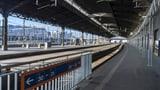 Am französischen Bahnhof in Basel stranden Zugpassagiere (Artikel enthält Audio)