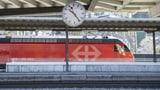 Fast keine Züge mehr nach Italien (Artikel enthält Audio)