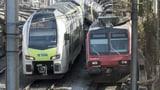 Streit um Fernverkehrslinien beigelegt (Artikel enthält Video)
