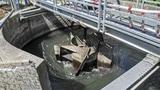 Umstrittenes Wasserwirbelkraftwerk an der Suhre verschwindet (Artikel enthält Audio)