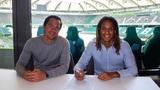 Mbabu verlässt YB in Richtung Wolfsburg (Artikel enthält Video)