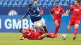 Schalkes Warten auf ein Erfolgserlebnis geht weiter (Artikel enthält Audio)