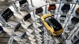 Deutsche Autolobby blitzt ab (Artikel enthält Video)