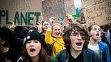Sollen 16-Jährige abstimmen und wählen dürfen? (Artikel enthält Video)