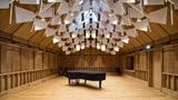 Video «Der Jazzcampus - ein architektonisches Juwel» abspielen